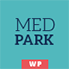 MedPark WP Theme icon