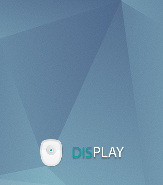 Display wp cover