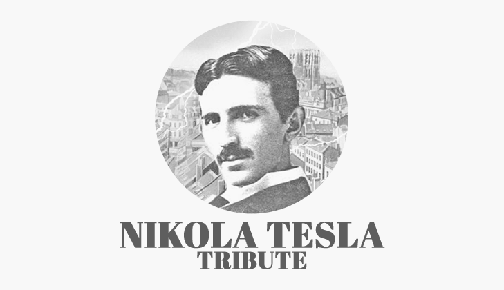 PBS: Tesla - Master of Lightning: Tesla's Early Years