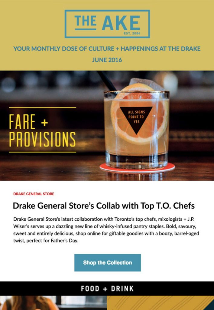 the-drake-newsletter